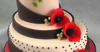 Mê mẩn với những chiếc bánh sinh nhật độc đáo đẹp không cưỡng nổi -1