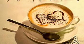 Những lời chúc buổi sáng ngọt ngào đầy tình cảm dành cho người yêu 1