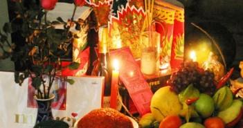 Phong tục ngày tết nguyên đán của người Việt Nam 2