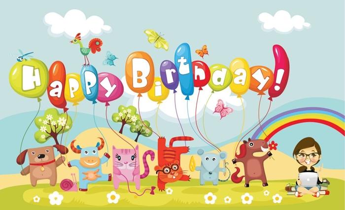 Những lời chúc sinh nhật đầy hài hước dí dỏm dành tặng bạn bè 3