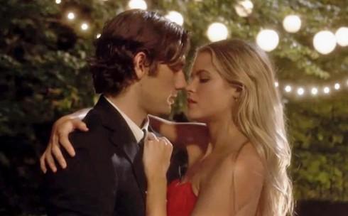 10 câu nói hay lãng mạn ngọt ngào nhất về tình yêu trong  bộ phim Endless Love-7