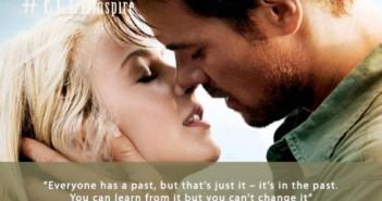 Những câu nói hay nhất về tình yêu trong tiểu thuyết của nhà văn Nicholas Sparks-4