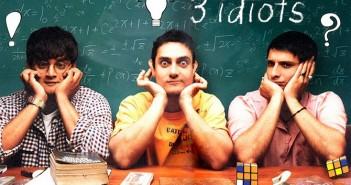 Những câu nói hay sâu sắc ấn tượng không thể quên về cuộc sống trong bộ phim 3 chàng ngốc-4