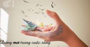 Những câu nói hay ý nghĩa tích cực về cuộc sống giúp bạn mạnh mẽ hơn-1