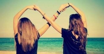 Những đặc điểm chứng tỏ tình bạn thân thiết khó đổi dời của hai bạn-1