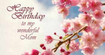 Tuyển tập những lời chúc mừng sinh nhật mẹ yêu hay ý nghĩa cảm động nhất mà bạn không thể bỏ qua-2