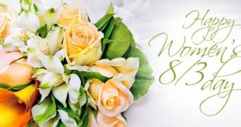 Ý nghĩa của số lượng màu sắc hoa hồng dành tặng phái đẹp trong ngày 8/3-1