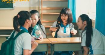 Những câu nói hay về cuộc sống thời học sinh nhất định sẽ khiến bạn cảm động-3