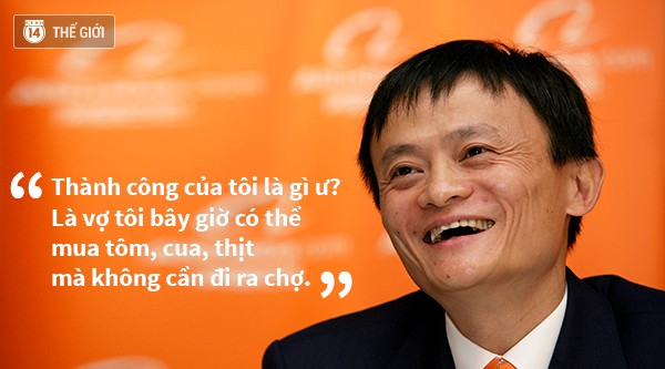 Image result for Jack Ma cham ngon hay y nghia photos