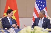 Những câu nói hay của Tổng Thống Mỹ Barack Obama khi đến thăm Việt Nam-6