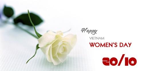 Lời chúc 20/10/2016 hay ý nghĩa nhất để tặng mẹ vợ người yêu bạn gái và bạn bè đồng nghiệp 1