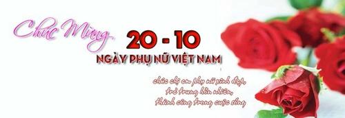 Lời chúc 20/10/2016 hay ý nghĩa nhất để tặng mẹ vợ người yêu bạn gái và bạn bè đồng nghiệp 2