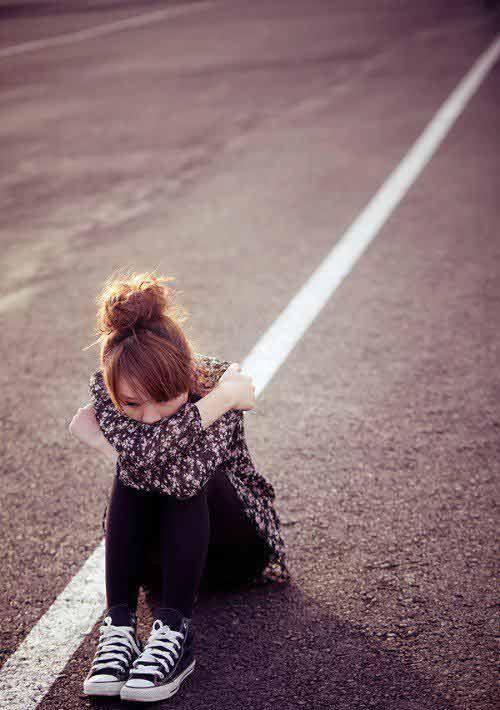 Tuyển tập những bài thơ tình buồn cảm động khi chia tay -4