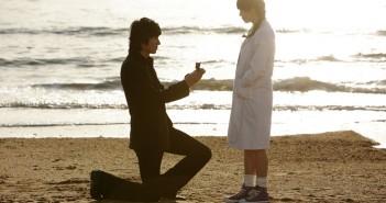 Những lời cầu hôn lãng mạn khiến các nàng khó có thể chối từ 1