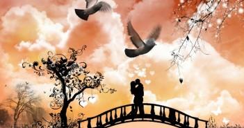 Những tin nhắn lãng mạn và ngọt ngào nhất về tình yêu hay nhất cho đôi trẻ -2