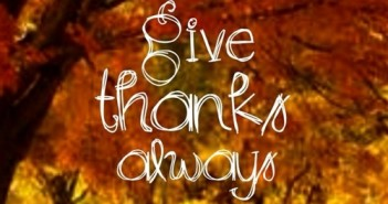 Câu nói chân thành cảm ơn hay nhất cho cuộc sống 8