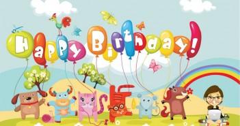 Tuyển tập những lời chúc mừng sinh nhật hài hước thú vị nhất khiến ai cũng cười vui vẻ-4
