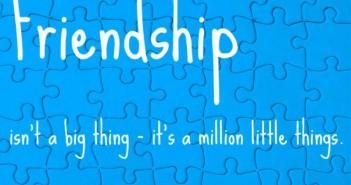 Những câu nói hay về tình bạn chân thành bằng Tiếng Anh mà nhất định bạn sẽ thích-10
