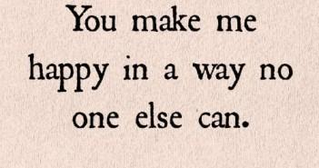 Những câu nói hay về tình yêu ngập tràn hạnh phúc nhất định sẽ mang lại niềm tin mạnh mẽ cho bạn-4