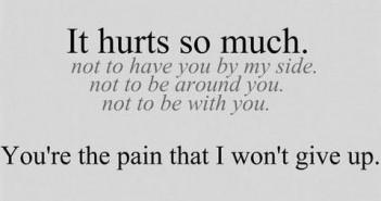 Những câu nói về tình yêu buồn thương tâm trạng khổ đau bằng Tiếng Anh khiến bạn chỉ muốn khóc-1