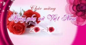 Lời chúc 20/10/2016 hay ý nghĩa nhất để tặng mẹ vợ người yêu bạn gái và bạn bè đồng nghiệp 4