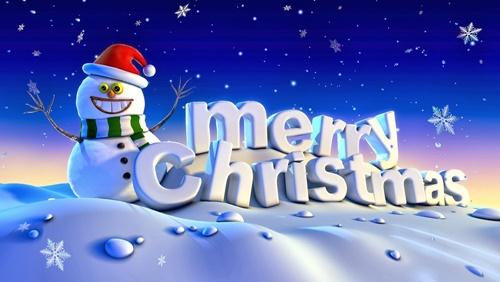 Những câu chúc mừng giáng sinh hay ý nghĩa nhất 5